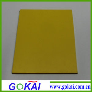 WPC Foam Board / PVC Free Foam Sheet pictures & photos