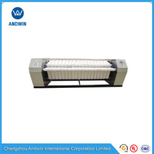 Yb Ironing Machine with Stainless Steel Roller pictures & photos