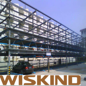 New Environmental Green Prefab Steel Frame pictures & photos
