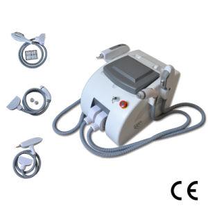 IPL+Elight+RF+ND YAG Laser+Cavitation (Elight03P) pictures & photos