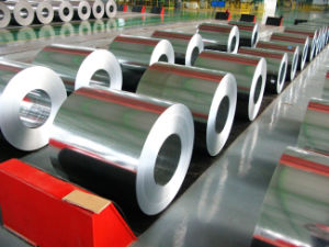 Cheap Cold Steel Sheet Coil pictures & photos