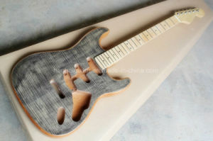 Hanhai/Gray St Style Electric Guitar Kit with Alder Body pictures & photos