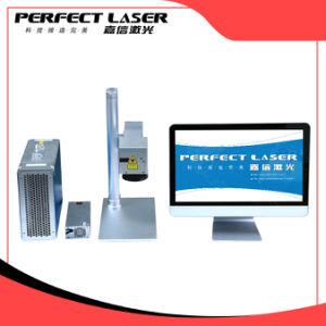 Laser Engraver Fiber Marker Machine for Metal pictures & photos