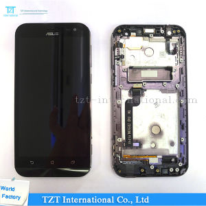 [Tzt-Factory] Hot 100% Work Well Mobile Phone LCD for Asus Zenfone Zoom Zx551ml pictures & photos