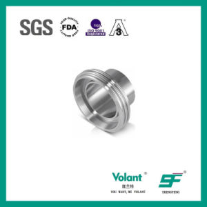 Stainless Steel Sanitary Clamp Ferrule (V-43) pictures & photos