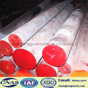 SAE4140/1.7225 Alloy Tool Steel Round Bar pictures & photos