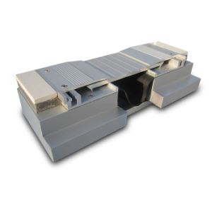 Heavy Duty Locking Floor Aluminum Expansion Joint for Airport pictures & photos