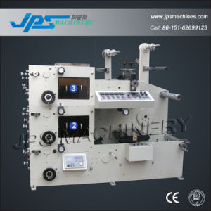 Jps320-3c Three-Colour Thermal Paper Roll Printer Press pictures & photos