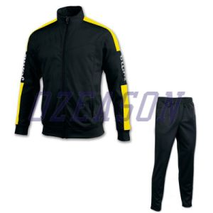 Design New Products Men Polyester Tracksuit pictures & photos
