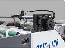 Automatic High-Speed Window Patching Machine BYTC-1100 pictures & photos
