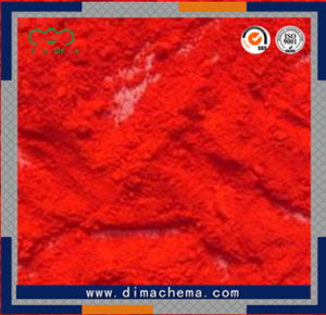 Molybdate Red Pigment Red 104 pictures & photos