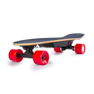 Electric Hoverboard with 150W Hub Motor, Electric Skateboard, Electric Hoverboard pictures & photos