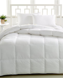 White Duck Down/Feather Duvet /Duvet Insert /Quilt/Comforter pictures & photos