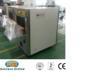 X Ray Baggage Scanner Security Machine - FDA & Ce Compliant pictures & photos