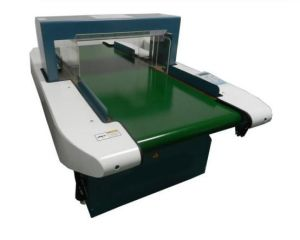Double Sensor Touch Screen Needle Detector Machine pictures & photos