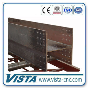 CNC 3-D Drilling Machine (Trolley Conveyor) (B7A1050) pictures & photos