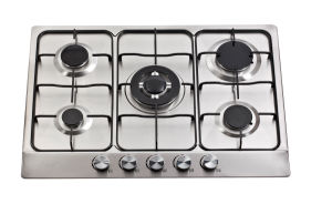 2017 Classic Design Table Gas Stove Gas Cooktop S4502b pictures & photos