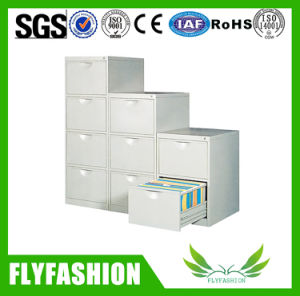Used Office Strong Metal File Cabinet with 2 Doors (ST-09) pictures & photos