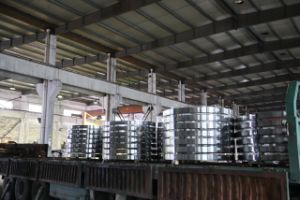 C45+Qt, 1.0503, C45V Ring Forgings / Forged Rings / Forged Bearing Rings pictures & photos