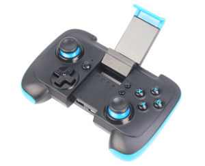 Smart Portable Bluetooth Gamepad Joystick Type for Android/Ios/PC pictures & photos