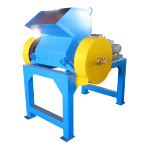 Universal Coarse Crusher for Waste Tire/Aluminium Wire/Iron Wire pictures & photos