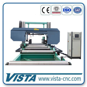 CNC Cutting Machine for Beams (SAW1260) pictures & photos