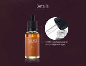 Natural Pollution-Free Products Day 2 Irish Coffee Flavor DIY 10ml E Liquid British Style E Juice pictures & photos
