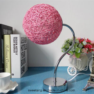 Reading Room Decoration Table Lamp in Hotel for Project pictures & photos