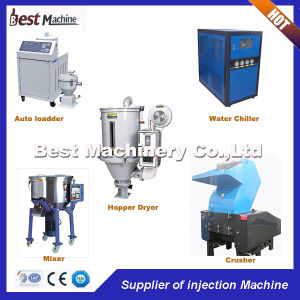 Plastic Eyedropper Cap Injection Molding Making Machine pictures & photos
