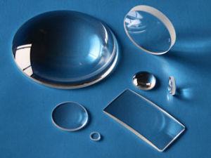 Glass Fingerprint Prisms for Fingerprint Identification Instrument pictures & photos
