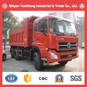 6X4 Dongfeng Tipper Truck/Dumper Truck pictures & photos