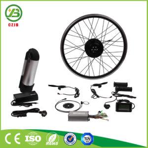 Czjb Jb-104c Electric Bicycle Bike Wheel Hub Motor Conversion Kit DIY 48V 500W pictures & photos