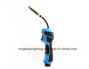 MB 25AK Air Cooled MIG/Mag Welding Torch pictures & photos