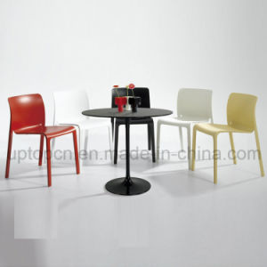 Wholesale Stackable Plastic Restaurant Chair for Sale (SP-UC320) pictures & photos