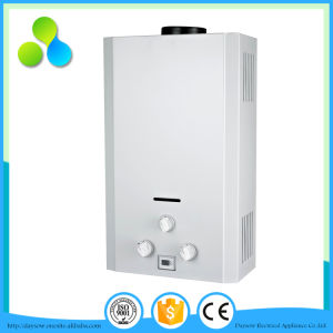 High Quality & Good Price Flue Type LPG Hot Water Heater pictures & photos