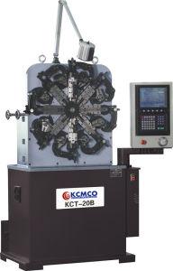 0.2-2.5mm CNC Versatile Spring Machine&Extension/Torsion Spring Forming Machine pictures & photos