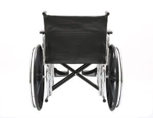 Steel Manual, Heavy-Duty, Wheelchair, (YJ-010) pictures & photos