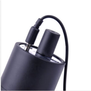 Black Color Wall Listening Device Ear Amplifier Bug Audio Recording pictures & photos