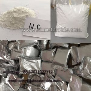 Bodybuilding Supplements Steroid Raw Steroid Nandrolone Cypionate Powder 601-63-8 pictures & photos
