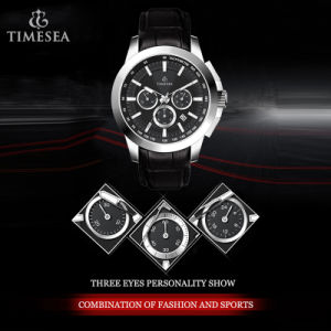 Rolexable Men′s Wrist Watch Water Resistant Fashion Sport Watch 72231 pictures & photos