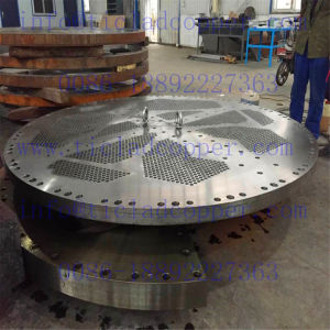 Titanium Vacuum Mixer/ Steel Vacuum Agitator pictures & photos