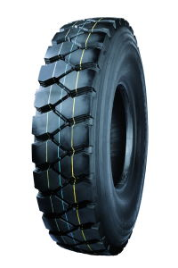 10.00r20 Good Quality Mining Road Radial TBR Truck and Bus Tyre pictures & photos