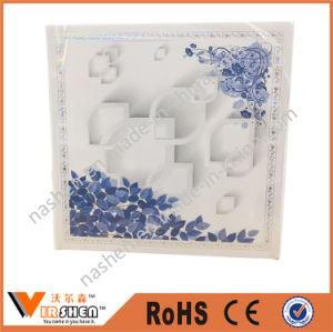 Beautiful Flower PVC Ceiling Nice Wall Panel pictures & photos