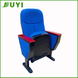 Best Sale Discount Price Auditorium Chair Theater Seats Movie Chairs Jy-615s pictures & photos