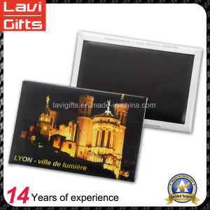 Promotional Souvenir Gifts Fridge Magnet with Custom Logo pictures & photos