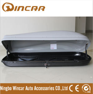 Win07 ABS Single Side 370L Car Roof Box From Ningbo Wincar pictures & photos