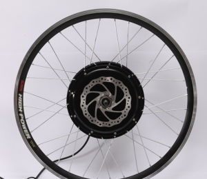 700c /28′′ 1000W Hub Motor Wheel Electric Bike Kit for Sale pictures & photos