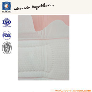 Cheap High Absorption Good Disposable Sanitary Pad pictures & photos