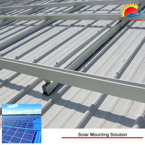 New Design Easy Installing Roof Solar Mounting (NM0239) pictures & photos
