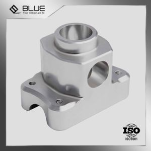 OEM Customized Made Aluminum CNC Part pictures & photos